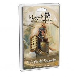 La Legión del Emperador (Spanish)