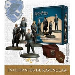 Estudiantes De Ravenclaw