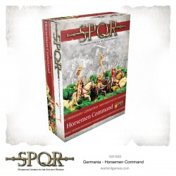 Germania - Horsemen Command