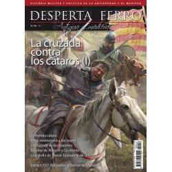 Desperta Ferro Antigua y Medieval Nº 56: La cruzada contra los cátaros (I) 1209-1215