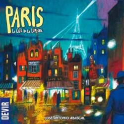 París: La Citè de la Lumière (Spanish)
