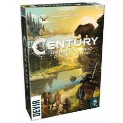 Century: Un Nuevo Mundo (Spanish)