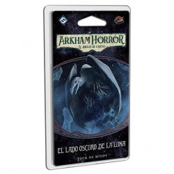 Arkham Horror: El juego de cartas: El Lado Oscuro de la Luna