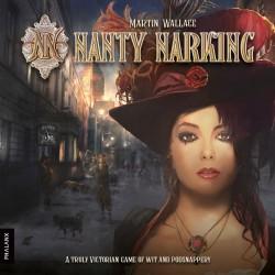 Nanty Narking (Spanish)