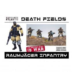Death Fields Raumjager Infantry (24)