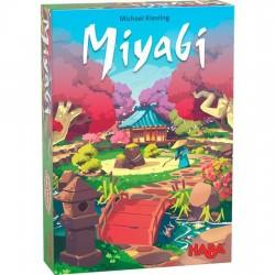 Miyabi (Spanish)