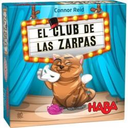 El Club de las Zarpas (Spanish)