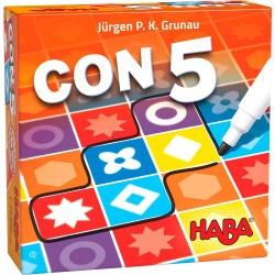 CON5 (Spanish)