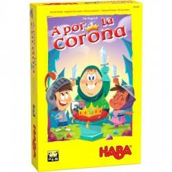 A por la Corona (Spanish)