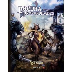 Locura en las Profundidades (Spanish)