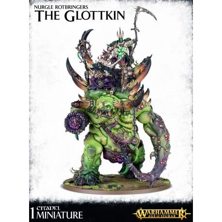 The Glottkin (1)