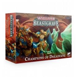 Beastgrave: Campeones De Dreadfane (Spanish)
