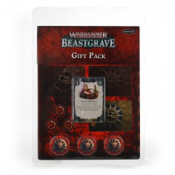 Beastgrave Gift Pack (English)