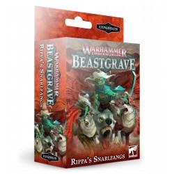 Beastgrave: Colmibramantes de Rippa (Spanish)