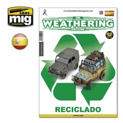 The Weathering Magazine 27: Reciclado (Spanish)