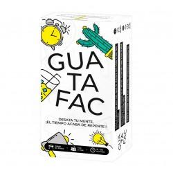 Guatafac (Spanish)