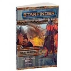 Starfinder - Soles Muertos 4: Las Nubes en Ruínas (Spanish)