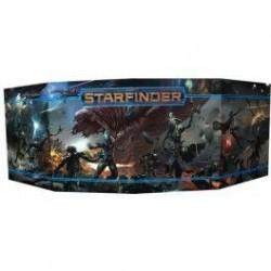 Starfinder Pantalla del Narrador