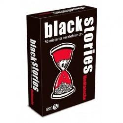 Black Stories Medianoche (Spanish)