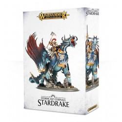 Lord Celestant en Stardrake