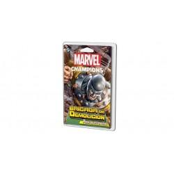 Marvel Champions: Brigada de Demolición (Spanish)