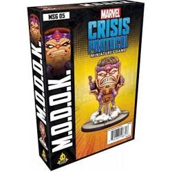 Marvel Crisis Protocol MODOK Character (English)
