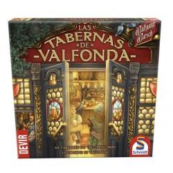 Tabernas de Valfonda (Spanish)