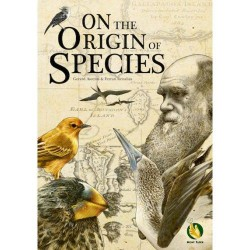 On the Origin of Species (Castellano)