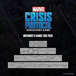 Measure Tools Marvel Crisis Protocol