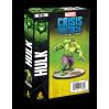 Marvel Crisis Protocol Hulk Character (Inglés)