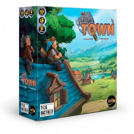 Little Town (Castellano)