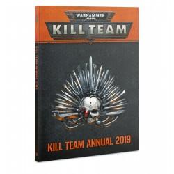 Anuario Kill Team 2019 (Spanish)