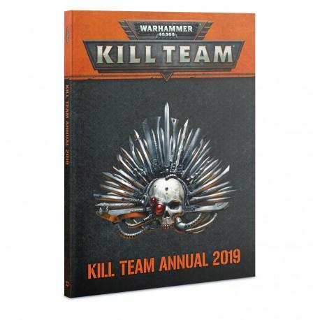 Anuario Kill Team 2019 (Castellano)