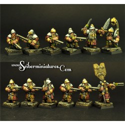 Dwarves Gunners (12)
