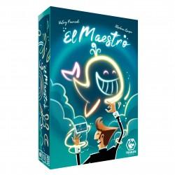 El Maestro (Spanish)