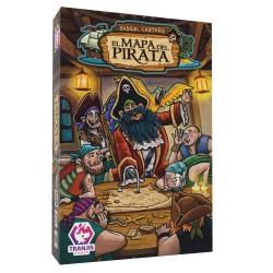El Mapa del Pirata (Spanish)