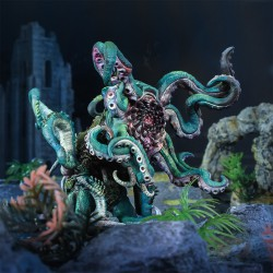 Trident Realm: Kraken