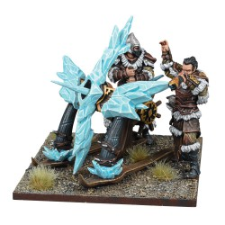 Northern Alliance Ice Kin Bolt Thrower