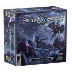 Sword and Sorcery - Cuando llega la Oscuridad (Spanish)