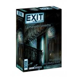 Exit 11 - La Mansión Siniestra  (Spanish)
