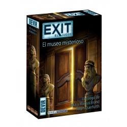 Exit 10 - El Museo Misterioso  (Spanish)