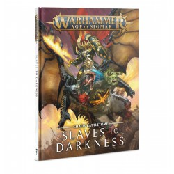 Battletome: Slaves to Darkness (Spanish)