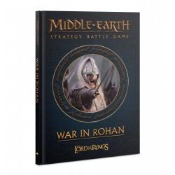 Middle-Earth: War In Rohan (Inglés)