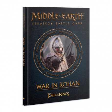Middle-Earth: War In Rohan (Inglés)