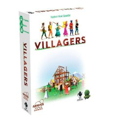 Villagers (Spanish)