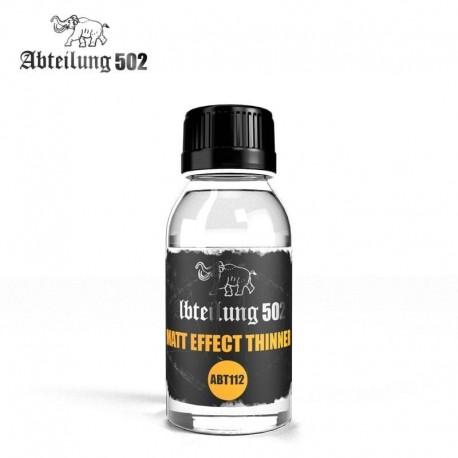 Matt Effect Thinner 100 ml