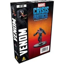 Venom Character MCP (English)