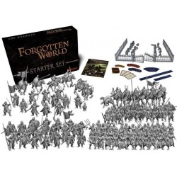 Forgotten World - Starter Set (Castellano)
