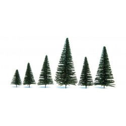 Fir Trees with Planting Pin