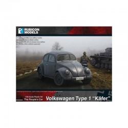 Volkswagen 1 'Kafer'